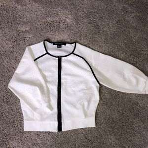 White French Connection jacket- never worn